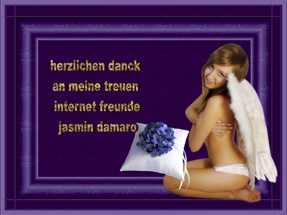 jasmin damaro